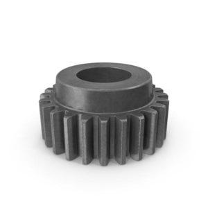 Industrial Mechanical Modern Gear